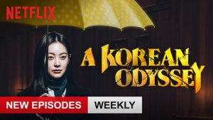 Six Asian shows to binge on Netflix this 2018 - Speed Magazine