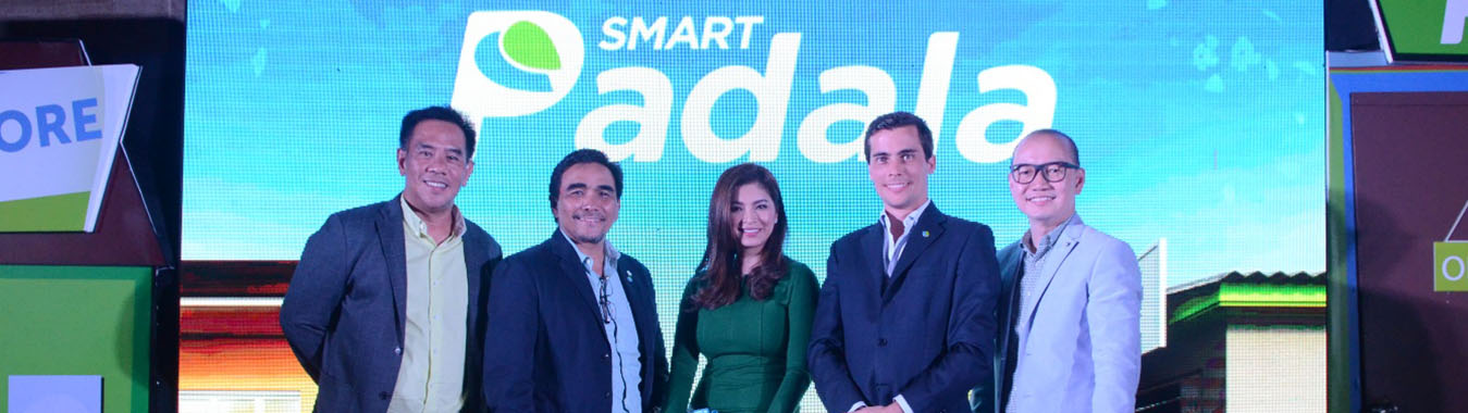 Smart Padala intros Angel Locsin as new ambassador - Speed Magazine