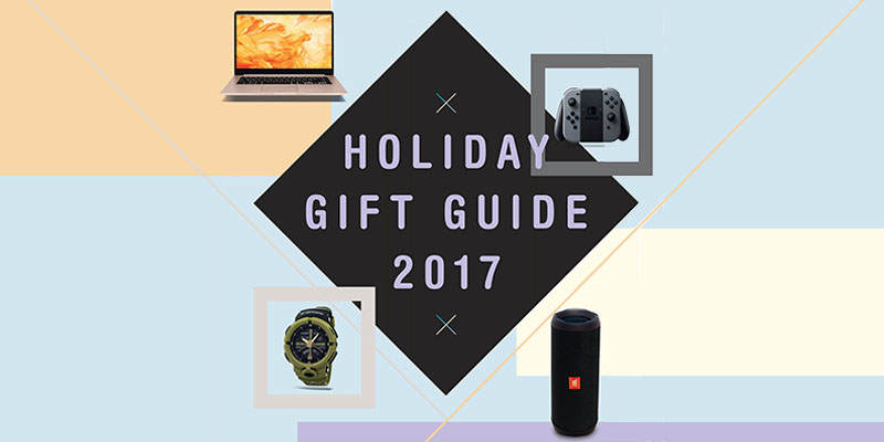 Speed Holiday Gift Guide 2017