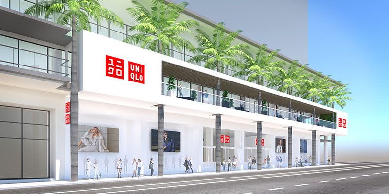 Uniqlo PH Global Flagship Store