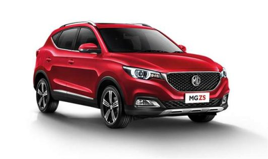MG introduces ZS, RX5, and MG 6 to the Philippines - Speed Magazine
