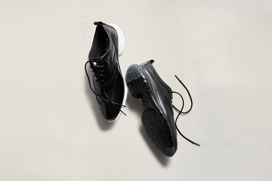 Cole Haan x Mastermind footwear collection