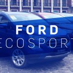Ford EcoSport Street Smart