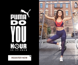 Puma Do You Hour