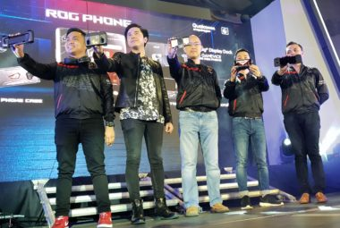 ASUS ROG Phone launch Philippines