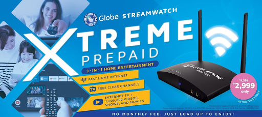 Globe Streamwatch Xtreme