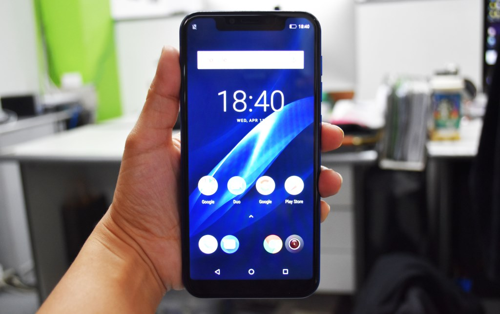 Leagoo S9 review