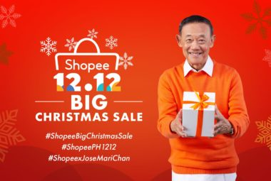 Shopee 12.12 12 million
