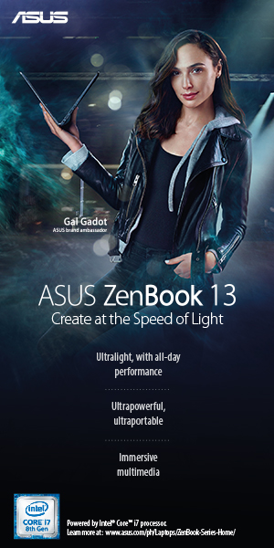 ASUS ZenBook 13 Light
