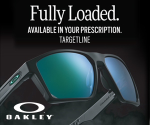 Oakley Fully Loaded