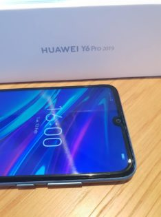 First Look: Huawei Y6 Pro 2019 - Speed Magazine