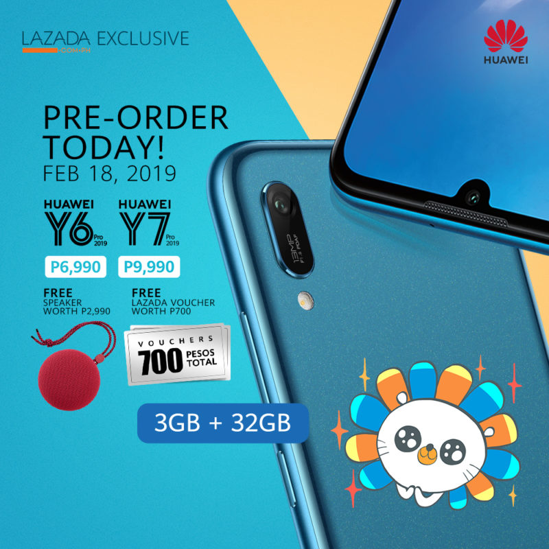 huawei y6 pro 2019 specs Archives - Speed Magazine