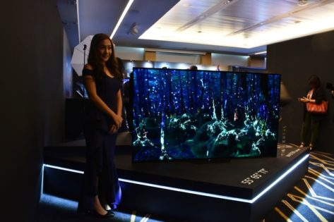 All the Sony Bravia Master Series TVs coming to PH in 2019