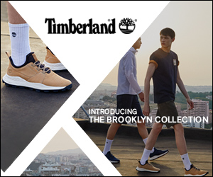 Timberland Brooklyn Collection