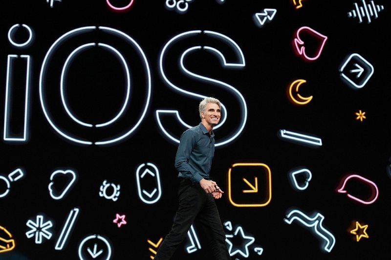 iOS 13 to feature Dark Mode, new Siri voice and more - Speed