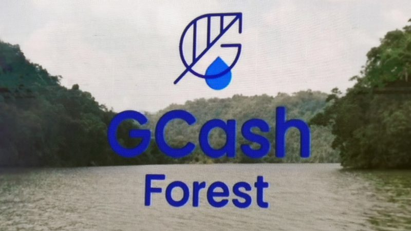 Plant trees through your phone with GCash Forest - Speed Magazine