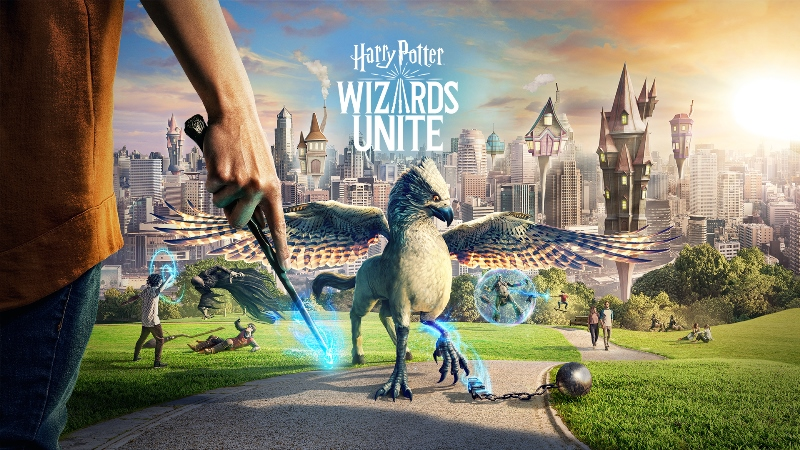 Harry Potter: Wizards Unite a