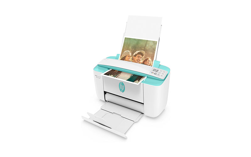 HP Deskjet Ink Advantage printer