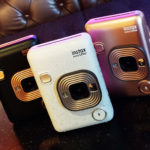 Fujifilm instax mini LiPlay a
