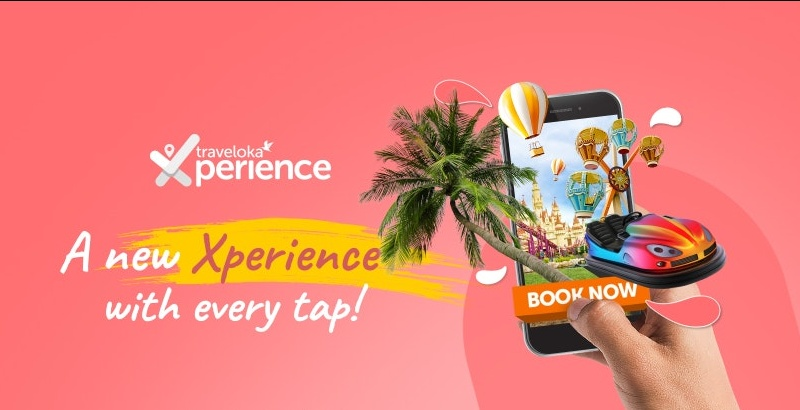 Discover activities for your trip with Traveloka Xperience - Speed Magazine