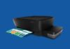 HP Ink tank All-in-One printers