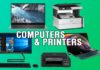 Gift Guide printers and computers