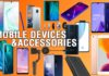Holiday Gift Guide Mobile Devices and Accessories a