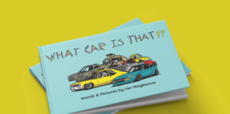 What Car Is That book