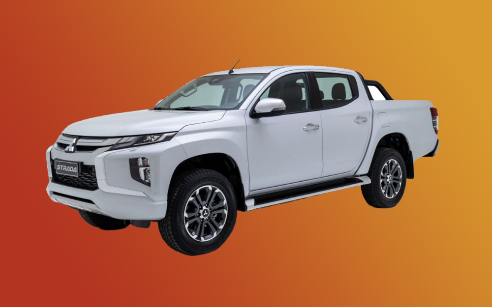 Mitsubishi Strada 4x2 Gls Review Tough Pickup With Suv Manners Speed Magazine