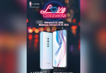 Vivo Love Connects