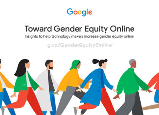 Google Gender Equity