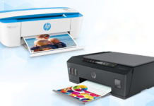 HP INkjet HP printer