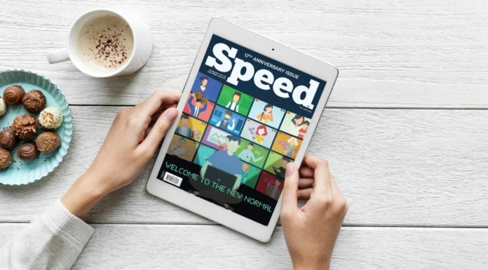 Speed Magazine May-June issue free download