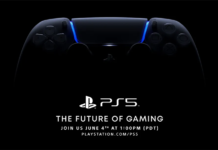 Sony Future of Gaming