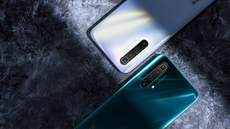 Realme X3 Superzoom Goes Official In Ph With Specs Pricing