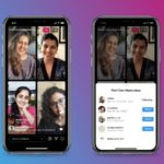 How to use Instagram's new Live Rooms feature