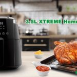 This 3.5L XTREME air fryer is one budget-friendly find